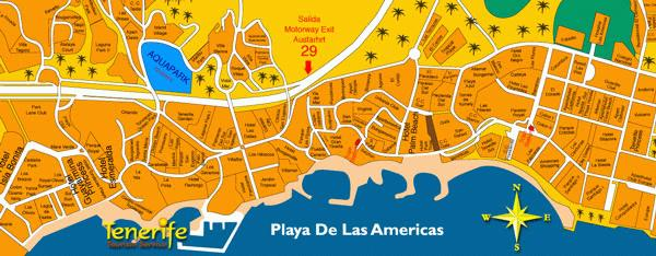americas-map
